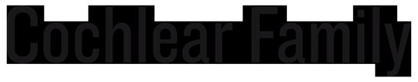 Logo Cochlear Familiy