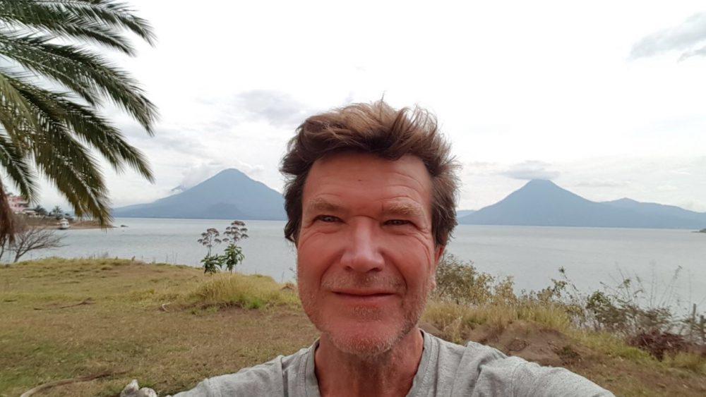 Am Atitlán-See